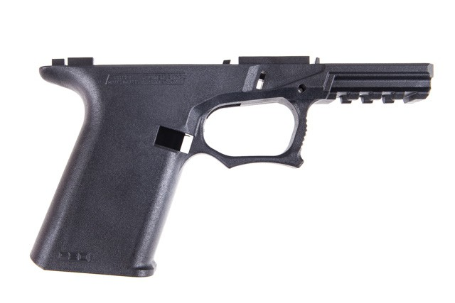 Polymer80 80% Glock 19/23/32 - PF940Cv1 ReadyMod (Non-Textured Grip)